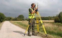 Land Plotting Survey Service