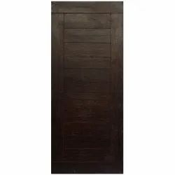 RE007 Wooden Laminated Door