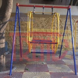 Double Circular Swings