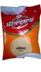 Malavraj Wheat Dalia, Packaging Size: 500 Gm