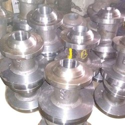 CNC MACHING