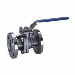 150# To 2500 Stainless Steel Ball Valve, Flanged, Material Grade: Astma 351 Gr Cf8