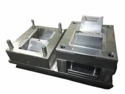 Hot Runner Automotive Plastic Injection Mould, For Moulding