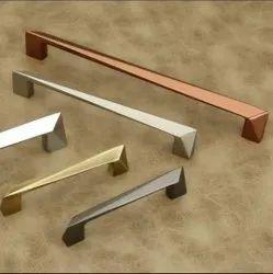 S 2162 Zinc Cabinet Handle