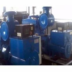 500 kVA Three Phase Industrial Power Transformers, Output Voltage: 500 V