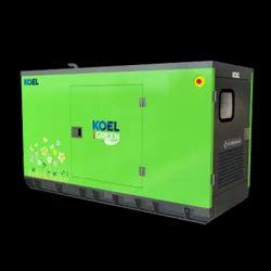 Air Cooling 10 kVA KOEL iGreen Silent Diesel Generator