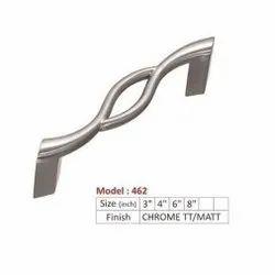 462 Stylish Zinc Cabinet Handle