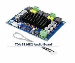 TDA 3116D2 Audio Board
