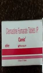 Clamist Tablet