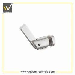 Silver Railing Fitting
