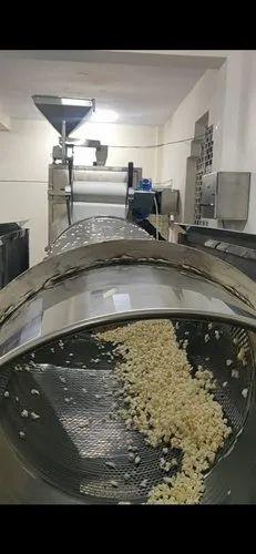 Popcorn Shifter