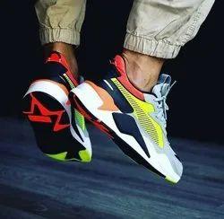 Men Multicolor Puma Sports Shoes