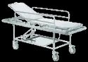 PATIENT CARRYING TROLLEY SS - 50-7300 DS