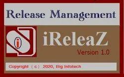 UI离线IReleaz -发布管理系统软件,在印度,适用于Windows