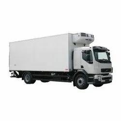 Pan India Cold Chain Logistics