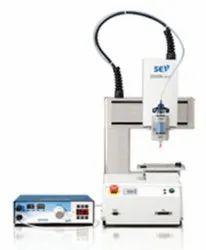 S504 Advance Dispensing Spraying