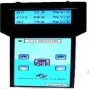 Portable Multi Gas Leak Meter