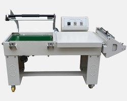 Semi Automatic L Type Sealer Machine