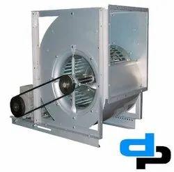 Centrifugal Blower Belt Driven 9500 CFM