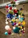 Decorative Pom Pom