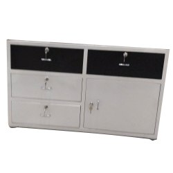 4 Drawers Cabinet