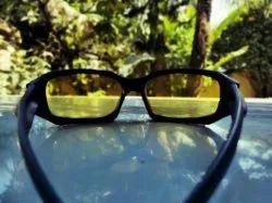 Square Casual Wear Night Vision Goggles
