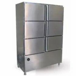 6 Door Freezer