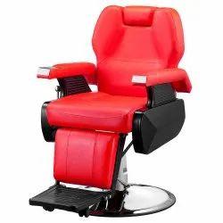 Leather Barber Salon Chair