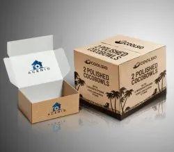 Box Printing And Packaging
