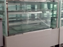 Display Counter / Refrigerator 4 Ft