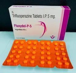 Trifluoperazine Tablets I.P. 5 MG
