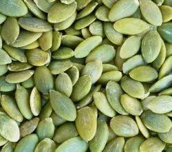 Dried Green Pumpkin Seeds, Packaging Type: Custom