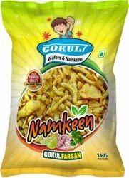 Gokul7 Khata Meetha Namkeen, Packaging Size: 1 Kg