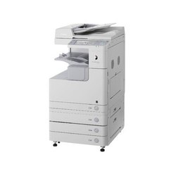Print Speed: 20 Copies Per Minute Canon Imagerunner Copier Machine 2520, Print Resolution: 1200 X 1200, Duty Cycle: 5000