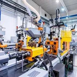 Plastic Injection Assembly Lines