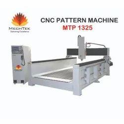 MTP 1325 CNC Pattern Making Machine