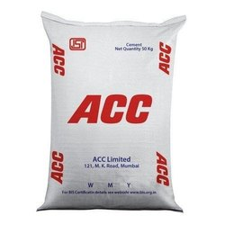ACC PPC 50 Kg Cement