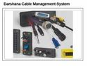 Darshana Cable Management System