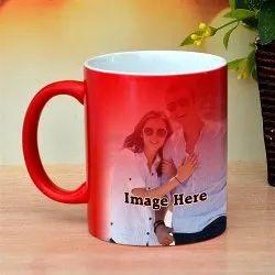 Sublimation Megic Mug