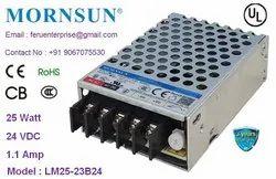 LM25-23B24 Mornsun SMPS Power Supply