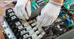 Servo Drive Repair Services In Delhi In Ghaziabad In Sonipat In Manesar
