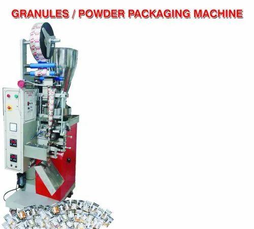 Gutkha Pouch Packing Machine