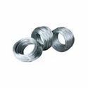 0.38 Mm Galvanized Iron Fine Wire, For Industrial, Thickness: 26 Swg