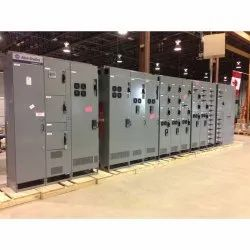 Power Control Center Panel, Operating Voltage: 380V, Degree of Protection: IP66