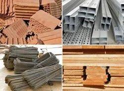 Plastic Building Material