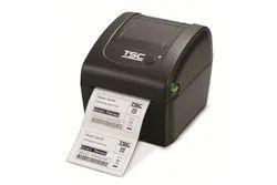 TSC DA210 Barcode Label Printers, Max. Print Width: 4 inches, Resolution: 203 DPI (8 dots/mm)