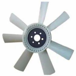 Cummins Engine Radiator Fan Blade