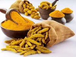Manufacturer and Exporter of Organic Turmeric Powder, For Spices