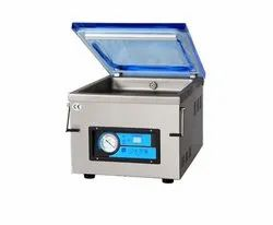 Tabletop Vacuum Packaging Machine HVC-300T/1A