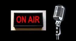 None Media Radio Jingles Service